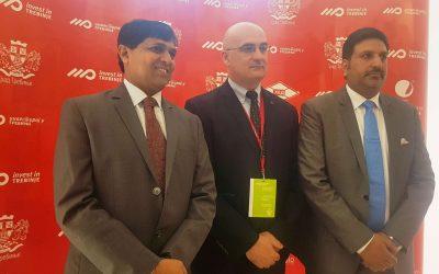 Predstavnici Arapsko-indijske privredne komore zainteresovani za potencijale Trebinja