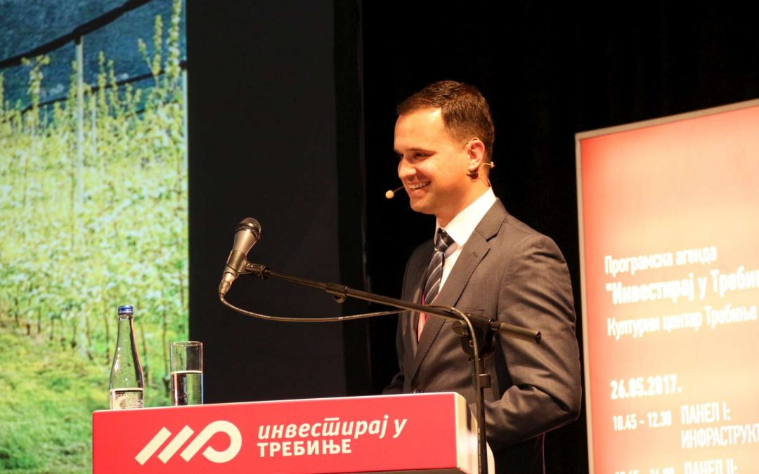 Investiraj u Trebinje (2):Značajni poljoprivredni resursi
