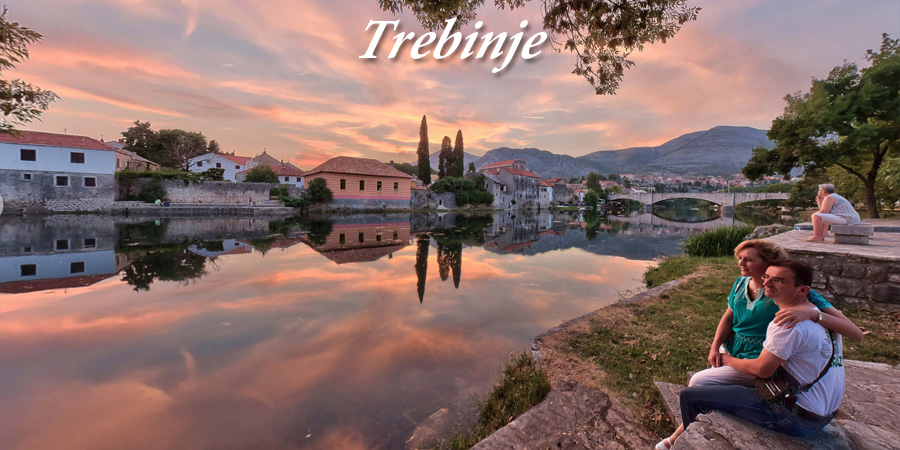Letˈs Meet Trebinje
