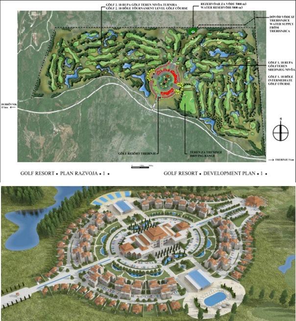 Investiraj u Trebinje (1) : Šta nudimo i koje su nam razvojne vizije