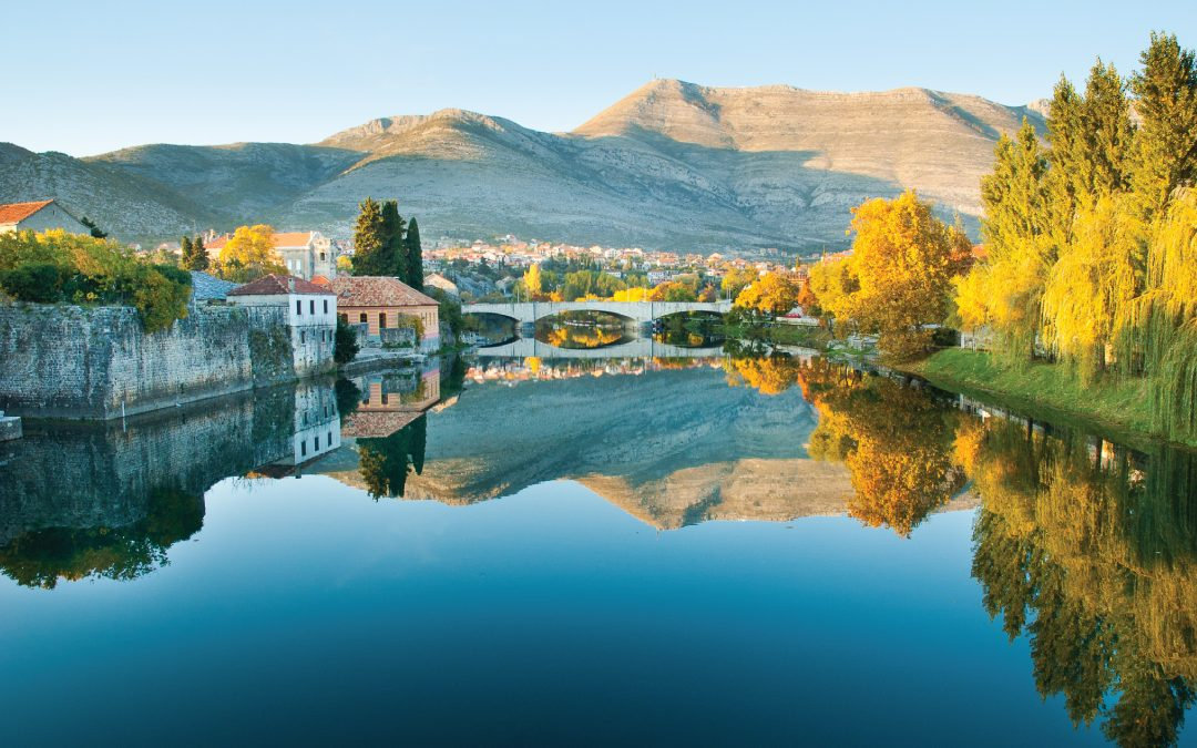 Ten Reasons to Invest in Trebinje