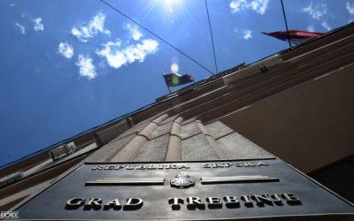 Obavještenje o Javnoj raspravi koju organizuju Grad Trebinje i UNDP