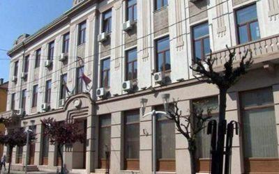 Javni poziv za kandidovanje projekata, radi izrade Prijedloga srednjoročnog Plana kapitalnih investicija Grada Trebinja (2020-2024. godina)