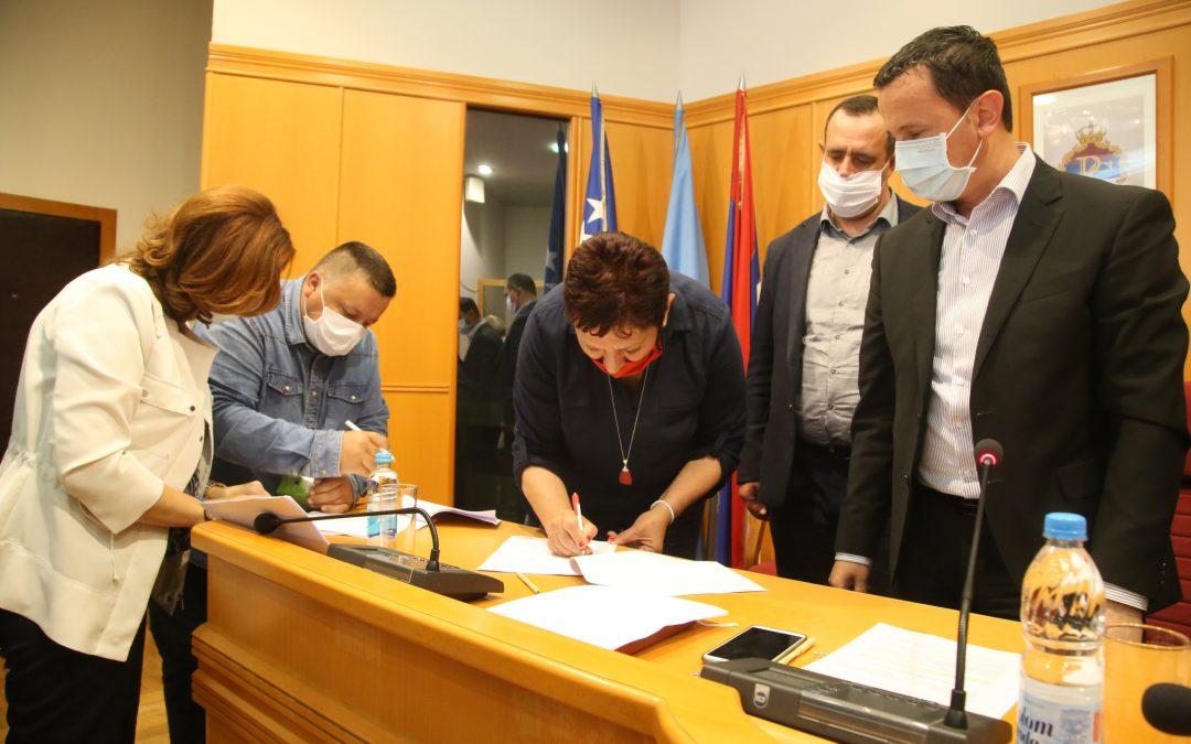 Grad Trebinje subvencioniše zapošljavanje 15 lica iz Trebinja