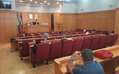 Održan sastanak Privrednog savjeta Grada Trebinja