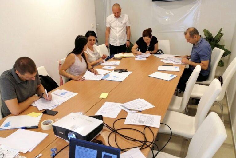 Održana obuka trenera – mentora za preduzetnišvo mladih