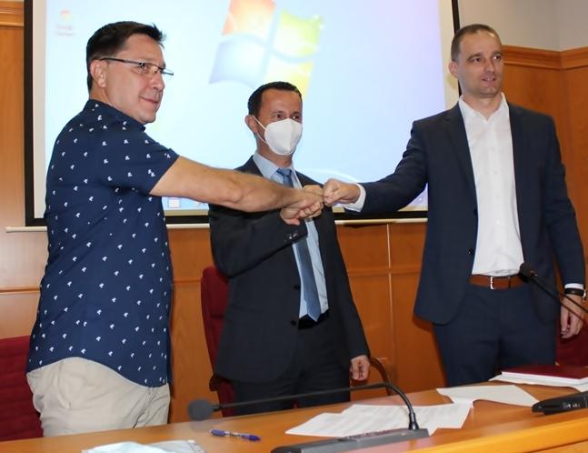 ZAJEDNO DO KVALITETNIJIH PROJEKATA: Ozvaničena saradnja razvojnih agencija Trebinja i Banjaluke